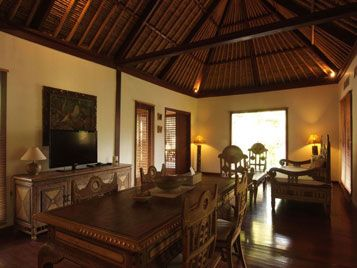 the menjangan rooms monsoon
