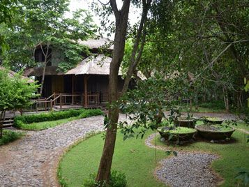 the menjangan rooms residence