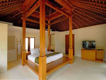 rooms beach villa